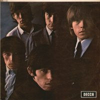 THE ROLLING STONES - The Rolling Stones No.2