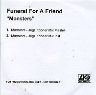 FUNERAL FOR A FRIEND - Monsters