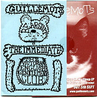 VARIOUS INC. THE GUILLEMOTS - Made Up Love Song #43