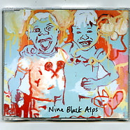 NINE BLACK ALPS - Just Friends