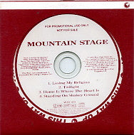 R.E.M. (& others) - Mountain Stage
