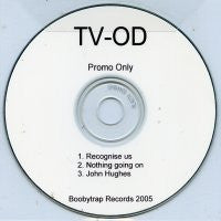 TV-OD - Recognise Us