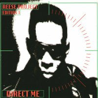 REESE PROJECT - Direct Me