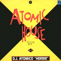DJ ATOMICO 'HERBIE' - Atomic House