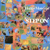 HAPPY MONDAYS - Step On