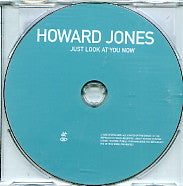 HOWARD JONES - Just Look At You Now