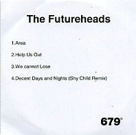 THE FUTUREHEADS - Area