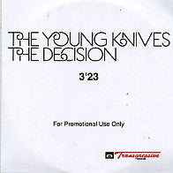THE YOUNG KNIVES - The Decision