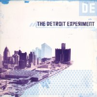 CARL CRAIG - Detroit Experiment
