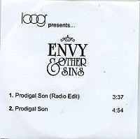 ENVY & OTHER SINS - Prodigal Son