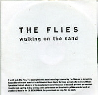 THE FLIES - Walking On The Sand