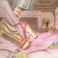 JIM GILSTRAP - Swing Your Daddy