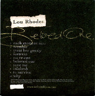 LOU RHODES - Beloved One