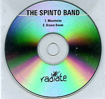 THE SPINTO BAND - Mountains