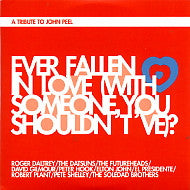 VARIOUS - Ever Fallen in Love