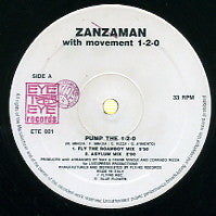 ZANZAMAN WITH MOVEMENT 1-2-0 - Pump The 1-2-0