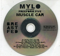 MYLO - Muscle Cars