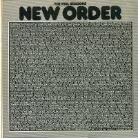 NEW ORDER - The Peel Sessions
