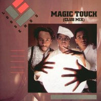 LOOSE ENDS - Magic Touch