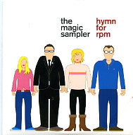 VARIOUS - The Magic Sampler - Hymn For RPM