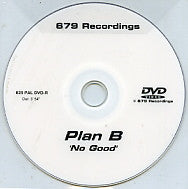 PLAN B - No Good