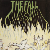 THE FALL - Early Years 77-79