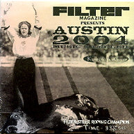 VARIOUS - Filter Magazine Presents Austin 2004