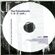 THE FUTUREHEADS - 1-2-3-Nul! EP