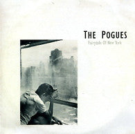 THE POGUES - Fairytale Of New York Featuring Kirsty MacColl