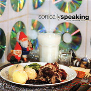 VARIOUS - Sonically Speaking Vol 26: December 2005