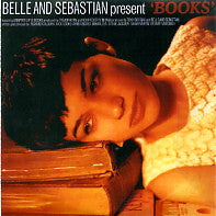 BELLE AND SEBASTIAN - Books
