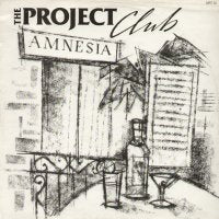 THE PROJECT CLUB - Amnesia / Dance With The Devil