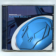 VARIOUS - Metalheadz Presents Platinum Breaks
