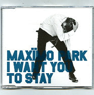 MAXIMO PARK - I Want You To Stay