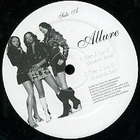 ALLURE - Hate To Love You