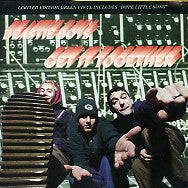 BEASTIE BOYS - Get It Together / Sabotage