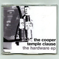 COOPER TEMPLE CLAUSE - The Hardware EP
