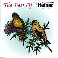 HEFNER - The Best Of Hefner 1996-2002