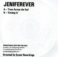 JENIFEREVER - From Across The Sea