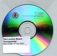 THE LONDON BEACH - Immagrentie