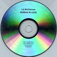 LIZ MCCLARNON - Woman In Love