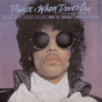 PRINCE - When Doves Cry / 17 Days / 1999 / D.M.S.R.