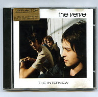 THE VERVE - The Interview