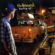 THE RESEARCH - Breaking Up