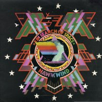 HAWKWIND - In Search Of Space