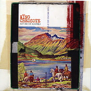 KING CREOSOTE - Not One Bit Ashamed