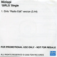 NIZLOPI - Girls