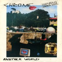 CHROME - Another World