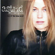 ASTRID WILLIAMSON - Day Of The Lone Wolf