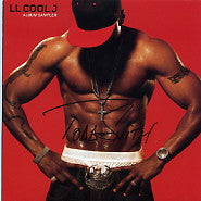 L.L. COOL J - Album Sampler